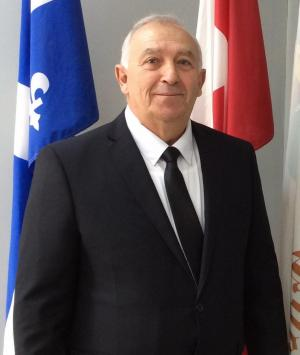 Ronald Lécuyer, Maire
